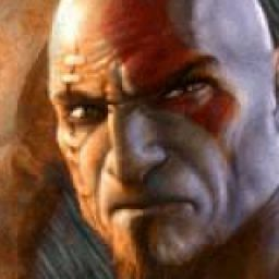 Profile picture of Kratos